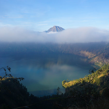 Mount Rinjani – The Final Expedition